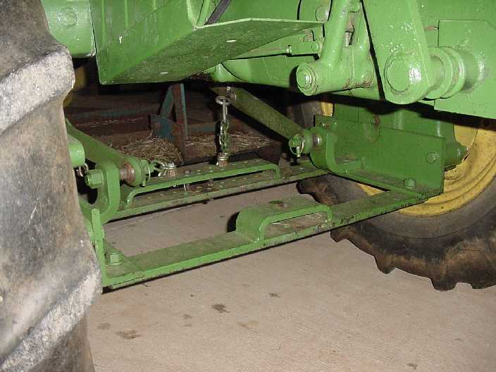970 John Deere Lift Arm : John deere adjustable lift arm bing images